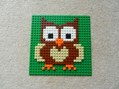 Trendy Animal Art For Toddlers For Kids Ideas Art Activities For Toddlers, Lego Activities, Creative Activities For Kids, Lego Therapy, Lego Mario, Lego Decorations, Lego Mosaic, Lego Wall, Lego Christmas
