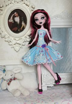Monster High -Draculaura