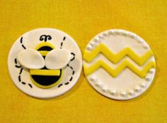 Sweet little Bumble Bees Perfect for a by PrettyPartyDetails, $15.00