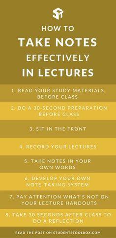 Wondering how you can take good lecture notes in college? Here are some study tips for you to take notes effective in class - including my note-taking system using OneNote! {Hilfe im Studium|Damit dein Studium ein Erfolg wird|Mit der richtigen Technik studieren|Studienerfolg ist planbar|Mit Leichtigkeit studieren|Prüfungen bestehen} mit ZENTRAL-lernen. {Kostenloser Lerntypen-Test!| |e-learning|LernCoaching|Lerntraining}