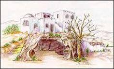 Bildergebnis für PORTAL, CUEVA O PESEBRE Portal, Christmas Origami, Painting, Art, Daycares, Caves, Wine Cellars, Projects, Brother
