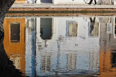 """""""Comacchio, Enchanting Canal Town"""" by @wildabouttravel"""