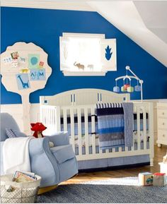 Be sure to see our clever blue kids rooms. Take an additional 10% with coupon Pin60 at www.CreativeBabyBedding.com