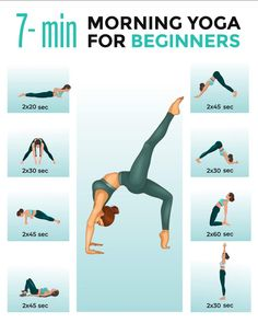 Beginner Yoga Workout, Gym Workout For Beginners, Yoga Poses For Beginners, Bbg Workouts, Gym Workout Videos, Stretches For Workouts, Yoga Moves, Yoga Exercises, Easy Yoga Poses
