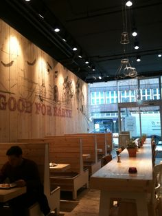Wakuwaku organic Food #cafe #hamburg