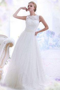 ウェディングドレスAラインビスチェアイボリーオーダードレスサイズオーダー無料送料無料格安披露宴結婚式二次会B11245