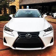 Our first 2017 #LexusIS has arrived! #newlexus #newarrival #lexus #lexusdominion #northparklexusatdominion #salexus #boernelexus #lexuslove #lexuslife #lexususa #mustsee #nplexusdominion