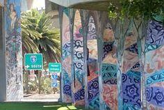Murals at Chicano Park #freethingstodon #San Diego #Tripsters #MyLifeMyTrip - Heidi Pruesse Crumbs on Travel