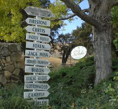 Santa Barbara Wineries