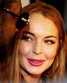 Lindsay Lohan — Wikipédia