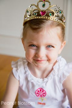 Pretend Play: Bring on the fashion show! *plus photography tips for capturing that adorable smile