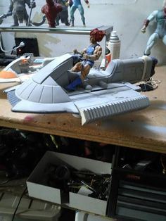 Thunderclaw Thundercats Vehicle , 3D PRINTED  Fragmintz  enterprises Thundercats, 3d Printing, Gym Equipment, Printed, Vehicles, Impression 3d, Prints, Car, Workout Equipment