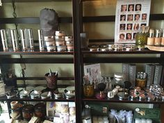 Come take a look at our updated and reorganized line of make up by La Bella Donna. It is a revolutionary breakthrough in color cosmetics, mineral makeup with treatment quality ingredients and natural sun protection. Please give us a call or stop by to find your perfect match. 714-840-4004.