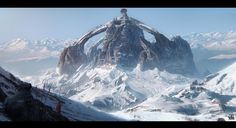 ArtStation - The Secret temple of Shiva part 6 -ॐ -the king of all temples , Rupam Rc(Tiger)