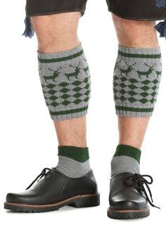 Loferl Hirsch (grau-grün) kaufen