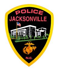 Jacksonville Police Department