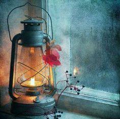 nuit mystère lampe