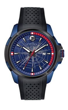 a816a1be3e6 First Look  Citizen s New Marvel Watches Launching at New York Comic Con