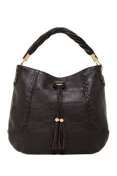 Melie Bianco Margarita Handbag