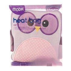 Moda Heat Pack Owl