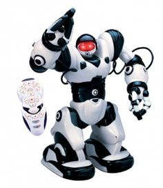 The Robotic Store is the #1 shop to buy robots online. Shop for Arduino robotic kits, robotic vacuums, toy robots, books about robotics, robots for kids and robot parts.