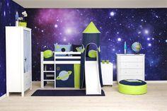 pokój dla chłopca