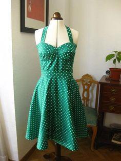 Sew Retro - Bombshell dress