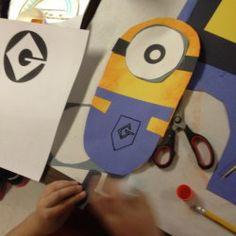 Minion Mania Create your own Minion! Minion Craft