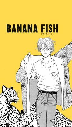 Tweets by Banana Fish @bananafish.tv Manga Anime, Anime Art, Wall Prints, Poster Prints, Posters, Crying Emoji, Banana Art, Fish Wallpaper, Manga Covers