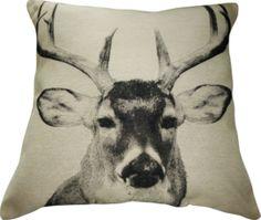Deer Cushion | Walmart.ca