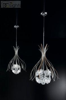 Arte nel tempo Bouquet Lampe Pendelleuchte Klein