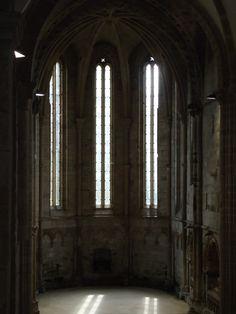 Mosteiro de Bonaval