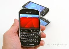 #Blackberry crowned least wanted in smartphone survey (April 2013).