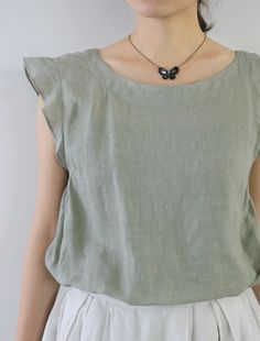 [Envelope Online Shop] Niki Lisette tops