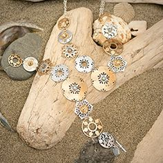 Northern Lights Necklace- Holly Yashi