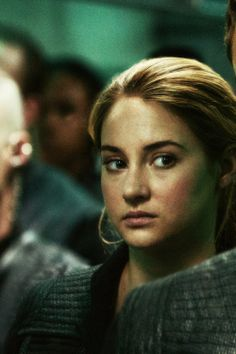 Tris Prior #Divergent