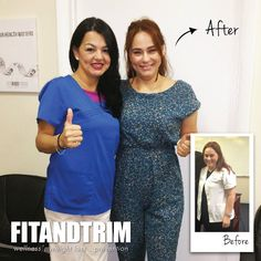 """What a better way to start the week than with a success story.  Nara did a 6 weeks program and it was a pleasure helping her.  """"I loved the place. Maria, Nora, Maribel and Ciara were all very nice and helpful.I couldn't have done it without them. I lost a lot of weight and I'm very happy, and I'm going to continue to come. Very, very nice!""""  ― Nara  Call us TODAY: 954.200.7744   http://www.ftexpress.net?utm_content=buffera280f&utm_medium=social&utm_source=pinterest.com&utm_campaign=buffer…"""