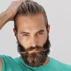 BEARDREVERED on TUMBLR | bearditorium: Zachary