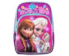 Disney Frozen Light-Up Backpack - Multi