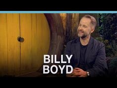 Billy Boyd talks about writing the last goodbye; watching BOTFA missing Dom; and about Pippin if he was in The Hobbit. :) So sweet, it made me smile. :)