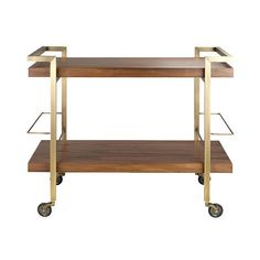 Driscoll Bar Cart - Dering Hall