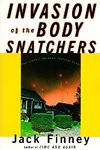 Invasion of the body snatchers book club bag, by Jack Finney. (Scribner Paperback Fiction, 1998).