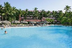 Riu Naiboa Affordable All Inclusive Punta Cana Honeymoon Vacation And Wedding Packages Made Easy This Is An Option For A Cheap Caribbean