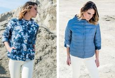 #jacket #eiderdowns #downjacket #women #girl #newcollection #spring #summer #fashion #fashionstyle #italianstyle #fashionwoman #cool #clothes #jackets #musthave #sporty #girl #white #blue #lightblue #pinterest #followus