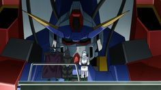 GUNDAM GUY: Gundam AGE Episode 37 'The World of the Vagans' 第37話「ヴェイガンの世界」- Image Gallery