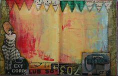 Journal background   Flickr - Photo Sharing!