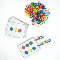 Pattern Making Learning Colors Color Matching Jumbo Plastic
