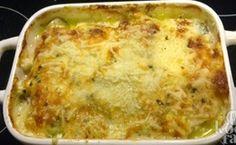 Frittata met platte kaas, broccoli en kerstomaatjes - Recept uit myTaste Frittata, Lasagna, Macaroni And Cheese, Cheesecake, Ethnic Recipes, Ovens, Food, Mac And Cheese, Lasagne