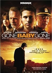 Gone Baby Gone #movies
