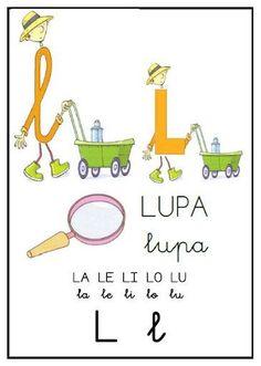 Alphabet Activities, Preschool Activities, Spanish Courses, Kids Homework, Learning Spanish, Speech Therapy, School Projects, Kindergarten, Homeschool